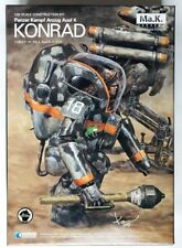 "WAVE Ma.K 1/20 ""Konrad"" P.K.A. Ausf K Maschinen Krieger MK-23 scale model kit"
