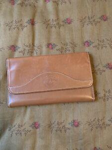 marley hodgson ghurka leather wallet