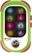 MASHA BABY SMARTPHONE MASHA E ORSO - X23793 GIODICART