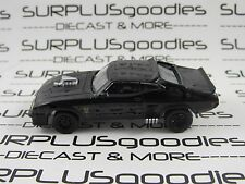 Greenlight 1:64 LOOSE Last of the V8 Interceptors 1973 FORD FALCON XB Mad Max