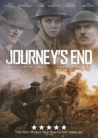 Journey's End [New DVD] Widescreen