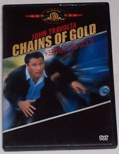 Chains of Gold, John Travolta, DVD