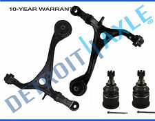 Lower control arm w ball joint for 2003 2004 2005 2006 2007 Honda Accord TSX.