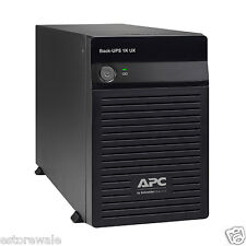 APC Back-UPS 1000VA  W/o Battery, Supporting all kinds of batterries | BX1000UXI