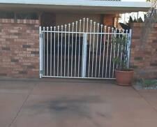 Driveway gates - second hand