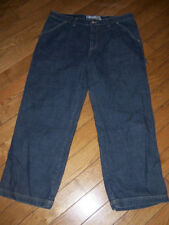 COLUMBIA MEN'S CARPENTER JEANS W 44 x L 30 (Lightly used)