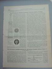 1902 60 Berlin Borsig Werke Moabit