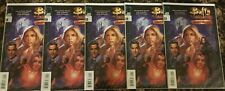 Buffy The Vampire Slayer Chaos Bleeds #1 x 5 Copies 2003 NM J Scott Campbell