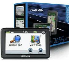 Garmin nüvi 2455LMT 4.3-Inch Portable GPS Navigator with Lifetime Maps New
