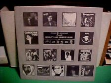 MERCURY RECORDS INNER SLEEVE ONLY NO RECORD 12 INCH 8/1979