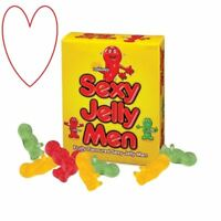 Sexy jelly men rude gift novelty adult sweets willies secret santa