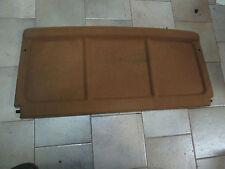 Mensola pannello posteriore originale Fiat 127 1° serie.  [765.16]