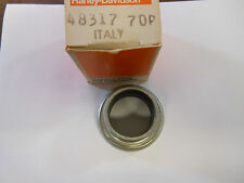 NOS Harley Aermacchi Steering Head Cup Z-90,X-90,Shortster,Rapido  MLS 48317-70P