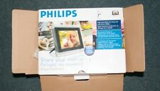 Cadre Photo LCD  Philips 7FF2FPAS