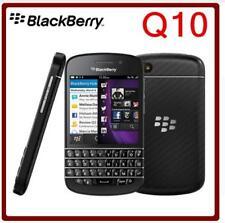 Teléfono móvil Blackberry Q10 Dual Core 8MP 16 gb desbloqueado 3g 4g nuevo