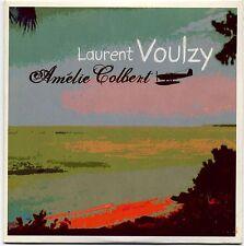 - CD PROMO - LAURENT VOULZY