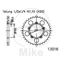 CORONA Z55 420 NERA D.INT. 105 727.01.41 KSR-MOTO 50 TR 50 SM 2013-2016
