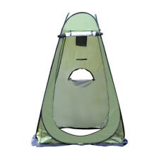 New listing Portable Outdoor Winter Tent with Window Fishing Camping Toilet Rain Shelter