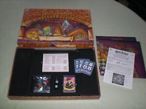 Harry Potter und der Stein der Weisen - Das Geheimnis von Hogwarts - Brettspiel