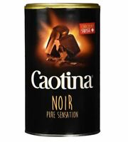 Caotina Noir 500 g - Chocolat Cocoa Powder from Switzerland