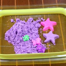 Castillo hinchable Bandeja mesa de arena para niños Barro De Juguete De Interior