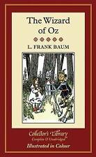 Wizard of Oz (Colour) by L. Frank Baum (Hardback, 2013)