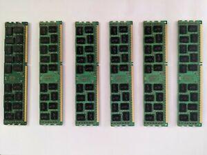 MAC PRO 5,1/4,1 FULLY TESTED 48Gb PC3L-10600R ECC 1333MHz ECC FB-DIMM 240 Pin