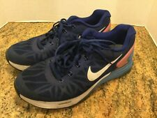 NIKE LUNAR GLIDE 6 Women's Running Athletic Shoes Sz 8.5