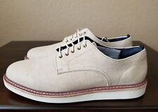 🔥🔥NEW Cole Haan Tanner Plain Grand OS Shoes C27154 Mens Size 8.5 Summer 2018