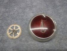 1940 Hudson Horn Button Used OEM