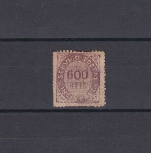 Portugal - Portuguese India Native Nice Stamp MNG 15 (W/ Certificate)