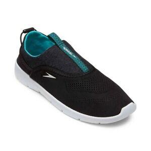 Speedo Women's Aquaskimmer Water Shoes Black Size 7-8