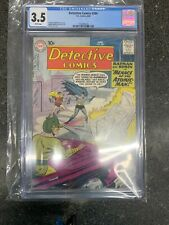 DETECTIVE COMICS 280 CGC 3.5 Batman Sheldon Moldoff 1960
