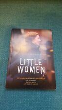 Little Women FYC Screenplay Script Greta Gerwig Louisa May Alcott
