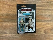 Star war TVC The Vintage Collection VC133 Scarif Stormtrooper