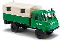 "#50216 - Busch Robur LO 2002 A ""Polizei"" - 1:87"