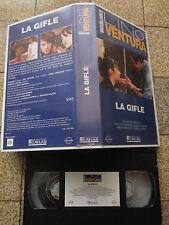 La gifle de Claude Pinoteau (Lino Ventura,Isabelle Adjani), VHS, Comédie