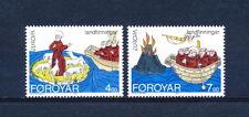 Faroe  Islands  264-5 MLH, St. Brendan, 1994
