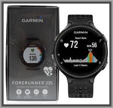 Garmin Forerunner 235 GPS Running Watch HRM (Black/Gray), New in Retail Box !!!