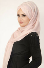 BD128 Fertig Kopftuch Hazir  Bandana Türban Esarp Sal Tesettür Hijab Khimar
