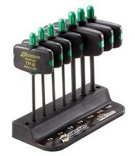 TP6 - TP20  7pc Set Torx®/Star Plus WingDrivers Bondhus USA #33945