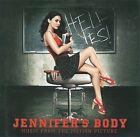 NEW Jennifer's Body (Audio CD)