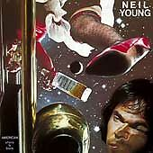 Neil Young : American Stars 'N' Bars (Remastered) CD