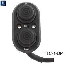 T-H Marine Supplies Ttc-1-Dp Transom Trim Control Push Button Switch