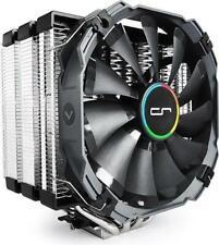 Cryorig H5 Ultimate CPU Kühler, Cooler Prozessor Intel und AMD Sockel