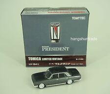 Tomytec Tomica Limited Vintage LV-164 Nissan President Limousine Model