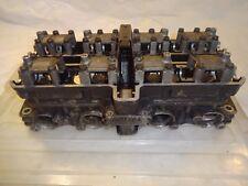 Yamaha 85 86 87 88 FZ750 FZ 750 Engine Cylinder Head Top End Valves
