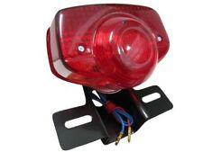 HONDA BRAKE TAIL LIGHT FOR  6V SL100 SL125 XL100 XL125 XL175 XL250 XL350 7-037