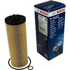 Original BOSCH Ölfilter 1 457 429 152 Oil Filter