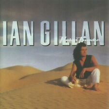 Ian Gillan Naked Thunder CD New Remastered